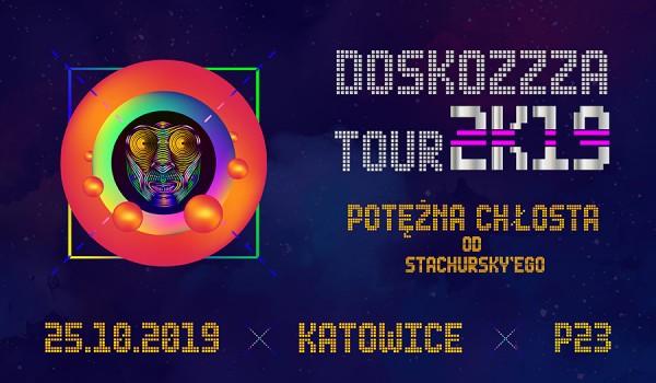 Going. | Stachursky | Doskozzza Tour 2k19 | Katowice - P23