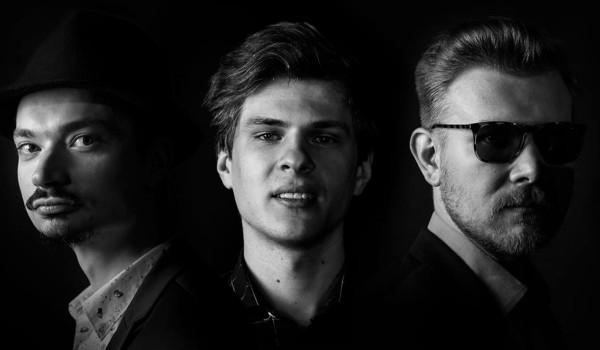 Going. | Mateusz Gawęda Trio - 12on14 Jazz Club