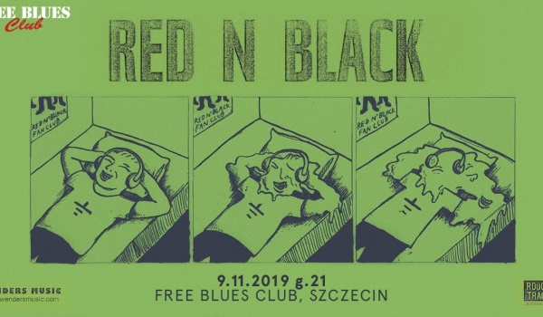 Going. | Red n Black - Free Blues Club