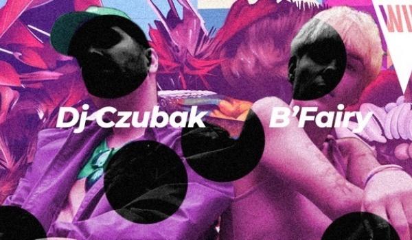 Going. | DJ Czubak B'Fairy - WIR
