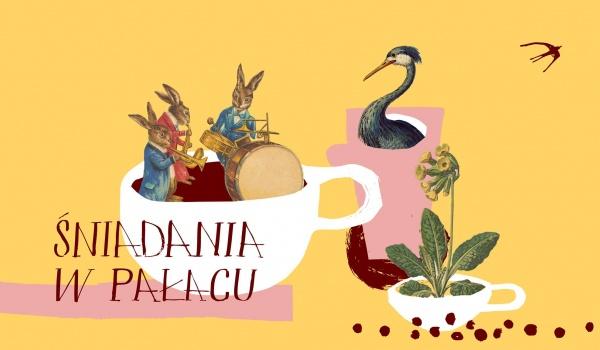 Going. | Śniadanie w Pałacu | Powrót Lata - Bar Studio
