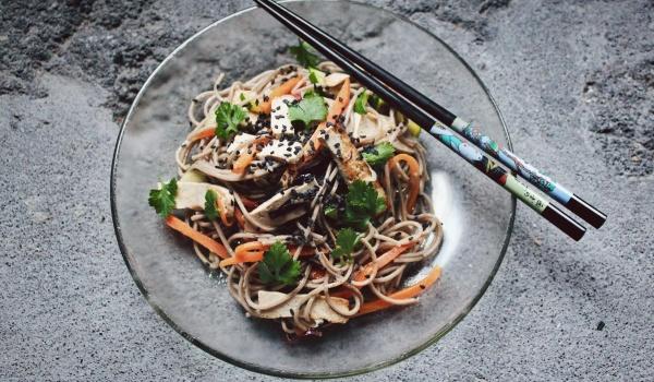 Kocham Kuchnię Japońską Warsztaty Dla Początkujących