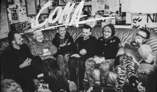 Going. | Coma - Klub Wytwórnia