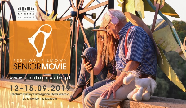 Going. | Senior Movie - Stara Rzeźnia