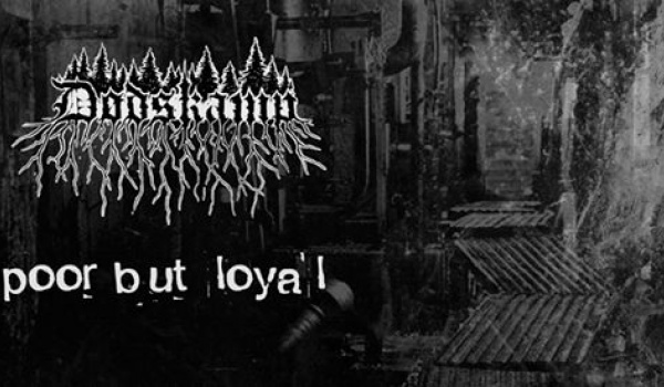 Going.   Dodskamp / Poor But Loyal - Pogłos