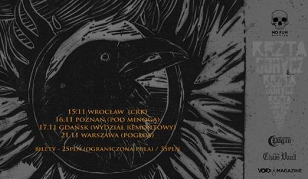 Going. | Krzta & Gorycz | Warszawa - Pogłos