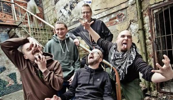 Going. | Łydka Grubasa | Lej Mi Pół - Klub Kwadrat