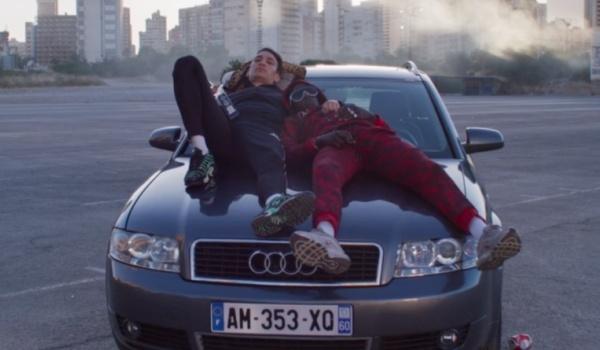 Going. | Silent Cinema | Pokazy filmowe na Tarasie Letnim Kina Muza! - Kino Muza w Poznaniu