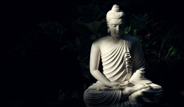 Going. | Otwarte wykłady buddyjskie - Buddyjski Ośrodek Medytacyjny Diamentowej Drogi w Bydgoszczy