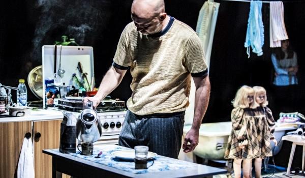 Going. | Moskwin - Teatr Wybrzeże - Scena Kameralna