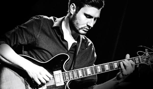 Going. | New Jazz Scene: Krzysztof Baranowski Quartet - 12on14 Jazz Club