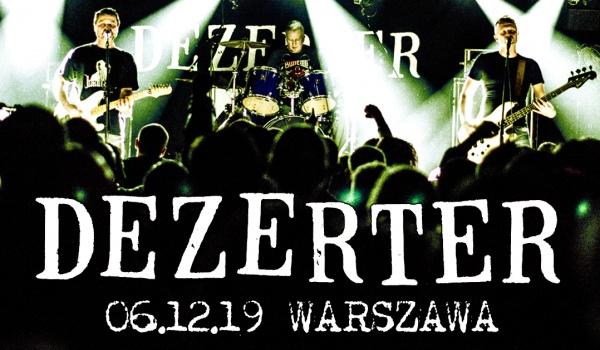 Going. | DEZERTER - Proxima