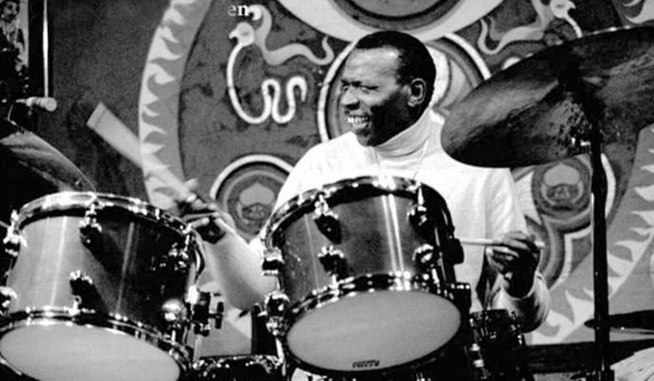 Going. | Directed by Jazz: Music of Elvin Jones - 12on14 Jazz Club