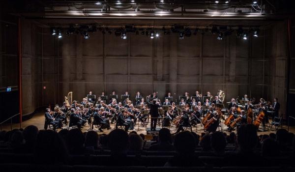 Going. | Sinfonia Varsovia & goście: Azrieli Music Prizes - Muzeum Historii Żydów Polskich POLIN, Audytorium