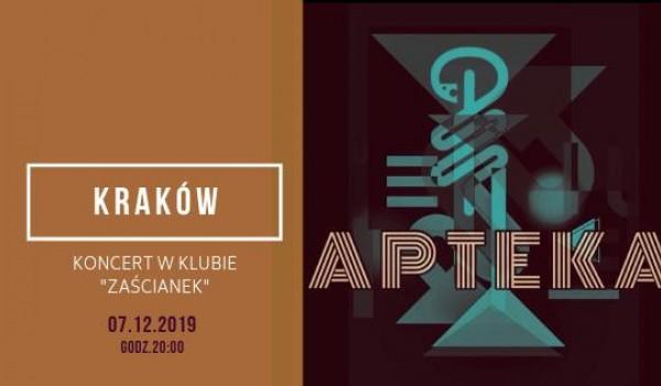 Going. | APTEKA - Klub Zaścianek