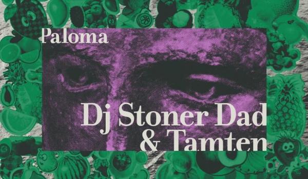 Going. | Dj Stoner Dad & Tamten / Planety Live - Paloma nad Wisłą