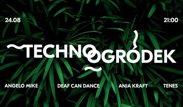 Going. | TechnOgródek - Iskra Pole Mokotowskie