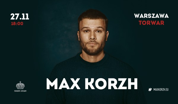 Going. | Max Korzh - COS Torwar