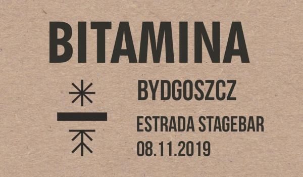 Going. | Bitamina | Bydgoszcz - Estrada Stagebar