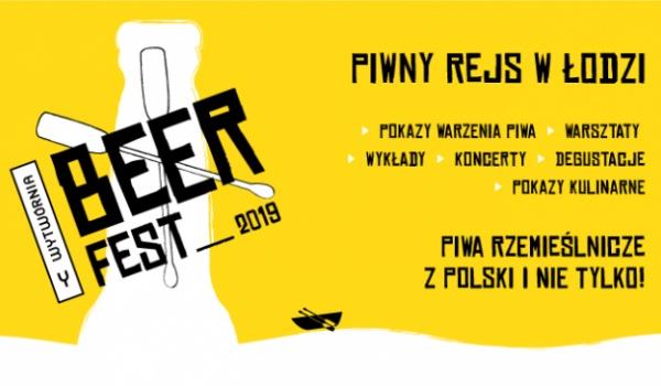 Going. | Wytwórnia Beer Fest 2019 - Klub Wytwórnia