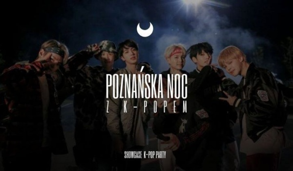 Going. | BTS IN DA HAŁS K-pop party - Blue Note Poznań