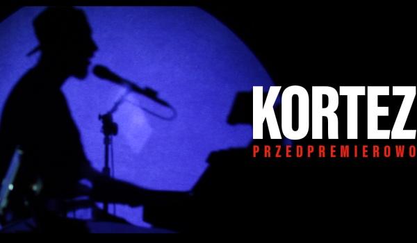 Going. | Kortez przedpremierowo 2019/2020 | Poznań - Tama