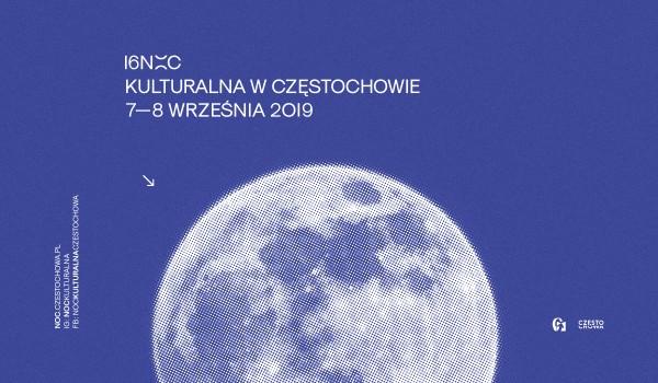 Going. | 16. Noc Kulturalna - Czestochowa