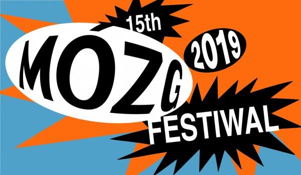 Going. | 15th MÓZG Festival Warszawa / SPATiF / 9 listopada / Dzień 3 - Klub SPATiF