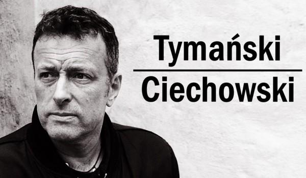 Going. | Tapas Music Festival - Tymański/Ciechowski - Klub Zmiana Klimatu