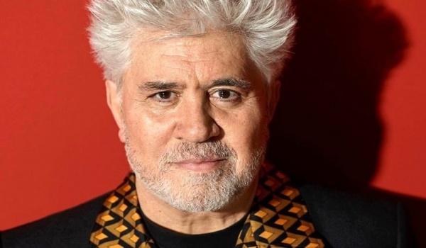 Going. | DKF Zamek: Wszystko o Pedro Almodóvarze - Kino Pałacowe