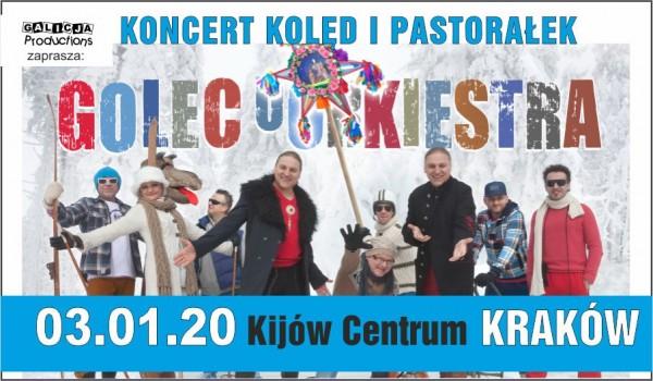 Going. | Golec Uorkiestra - koncert kolęd i Pastorałek - Kijów.Centrum