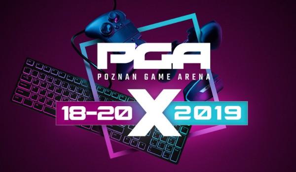 Going. | Poznań Game Arena - Międzynarodowe Targi Poznańskie