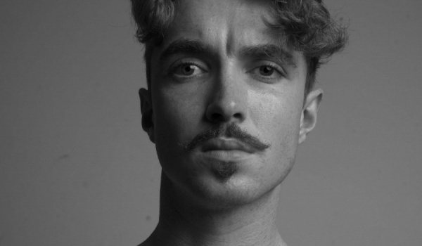 Going. | David Keenan - Pogłos