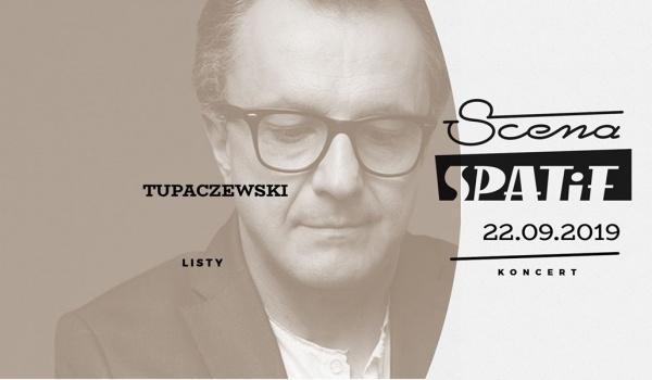 Going. | Tupaczewski - Listy - Klub SPATiF