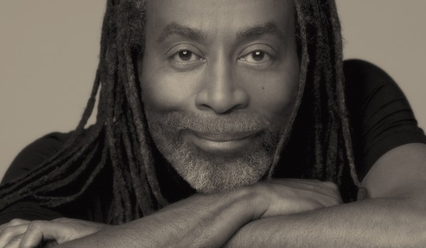 Going. | Bobby McFerrin with Gil Goldstein, David Mansfield, Jeff Carney - Arena Ursynów