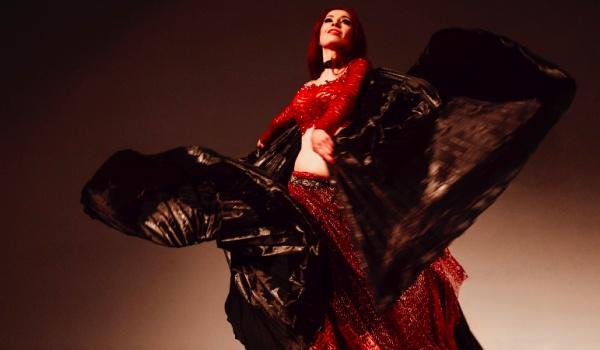 Going. | Taniec brzucha - Kimama Dance Studio