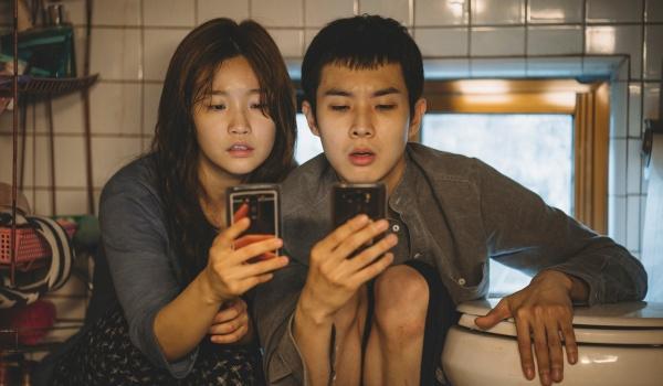 Going. | Parasite @Spotkania Młodych Amatorów Kina #54 - Kino Pod Baranami