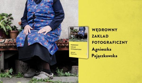 Going. | Wrocławskie spotkanie z Agnieszką Pajączkowską - PROZA