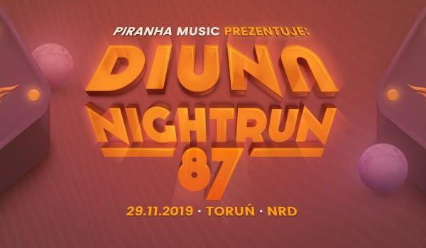 Going. | Nightrun87, Diuna | Toruń - NRD Klub