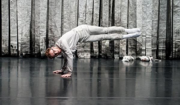 Going. | Warsztaty - Artur Grabarczyk - Release Class - Centrum Sztuki Tańca w Warszawie