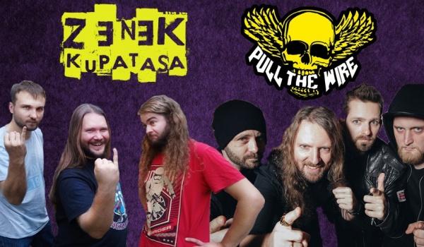 Going. | Pull the Wire / Zenek Kupatasa - Klub Graffiti