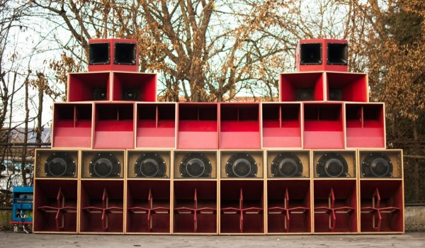 Going. | Dub Temple #122 - Jah Chalice Sound System (GER) all night long! - Zet Pe Te