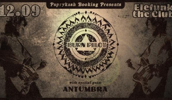 Going. | Burnpilot (DE) / Antūmbra - Elefunk The Club