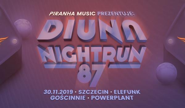 Going. | Nightrun87, Diuna | Szczecin - Elefunk The Club