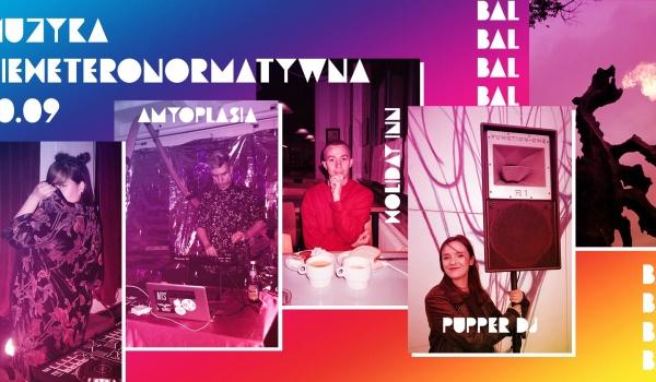 Going. | Muzyka Nieheteronormatywna: a po maturze chodziliśmy do Balu xD - Bal