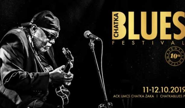 Going. | Chatka Blues Festival - ACK UMCS Chatka Żaka