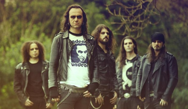 Going. | Moonspell + Rotting Christ - Klub Studencki Kwadrat