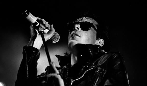 Going.   The Sisters Of Mercy - A2 - Centrum Koncertowe