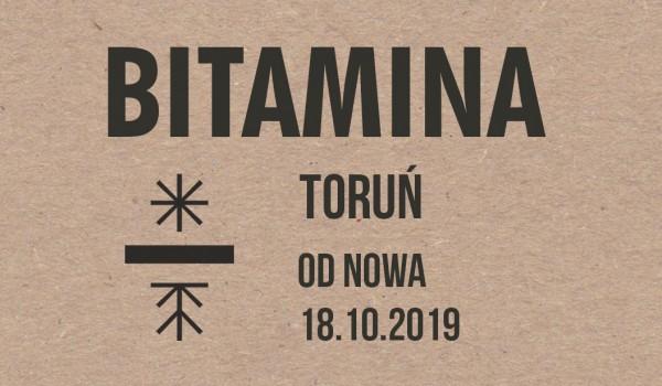 Going. | Bitamina | Toruń - Od Nowa