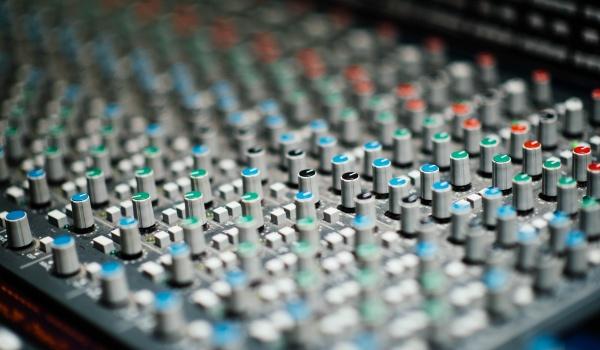 Going. | Kreowanie dźwięków (sound design) - Warsztaty Kultury